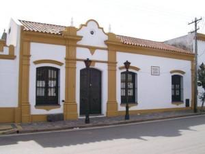 Musée Enrique Squirru