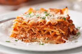 lasagne 123