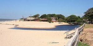 plage grande